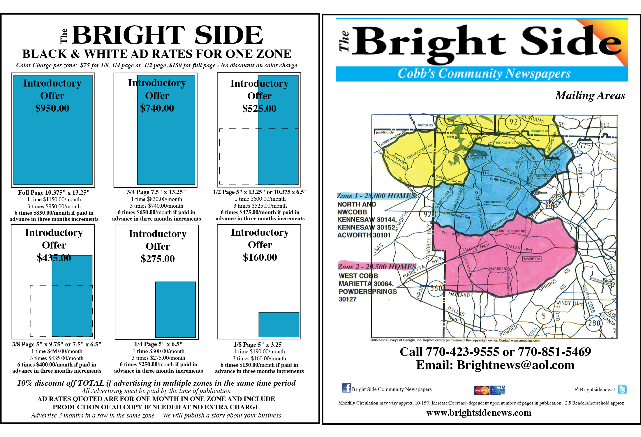 Typical Newspaper Ad Sizes Augratesmap