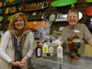 Main Street Pharmacy invites you to Give a Basket of Christmas