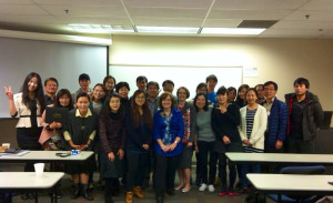 Korean Educators Complete ESL Training Program