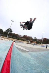 March Radness Skate Contest at Kennesaw Skate Park