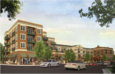 New Development Coming to downtown Kennesaw