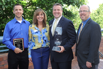 Loud Security Systems – 2014 Small Business of the Year.