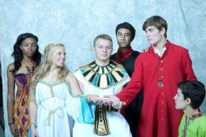 KMHS presents Elton John's Aida