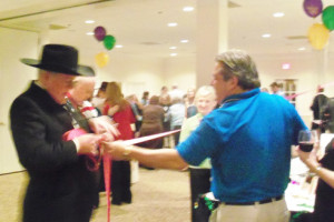 Casino Night a Rousing Success – Thanks to all