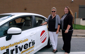 Marietta/Cobb Driver's Education Program Awarded $364,190