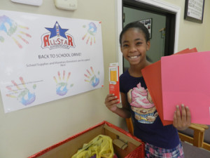 Acworth Businesses Helping Kids With Back to School