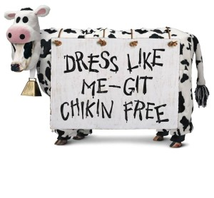 Chick-fil-A Invites Customers to Show Their Spots, Eat Free on July 14