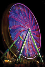 Annual Yaarab Shrine Circus and Fair