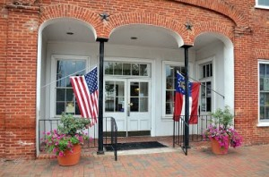 Evening with History at Marietta Museum of History   April 18th at 7pm