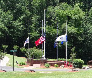 Memorial Day Celebrations – May 27.