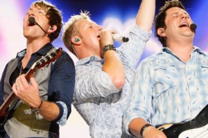 RASCAL FLATTS WITH THE BAND PERRY IN ATLANTA – JUNE 6