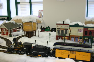 Southern Museum Hosts Railroad Rendezvous Event