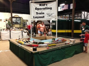 Railroad Rendezvous – Something for Everyone to Enjoy