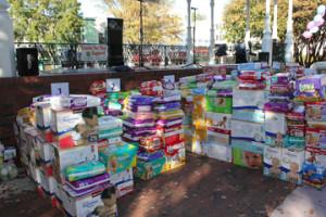 Cobb Diaper Day – Mon Oct 28