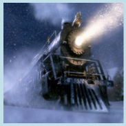 Get On Board the Polar Express at the Southern Museum