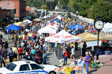 Taste of Acworth – Oct 11