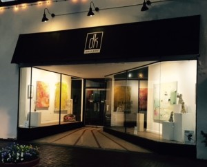 """dk Gallery hosts """"Walk On"""" for the  May Show"""