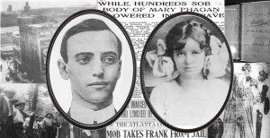 100th Anniversary of the Lynching of Leo Frank