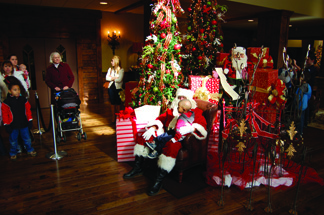 Christmas at Piedmont Church – A Festive Celebration