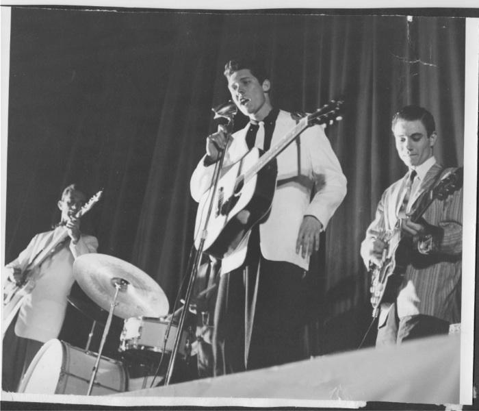 Remembering Billy Joel Royal – at the Strand