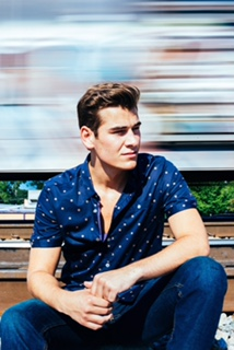 Zach Seabaugh in Concert, Saturday Sept 30, NGSF