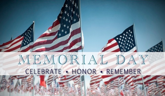 Memorial Day Activities for Acworth, Kennesaw, Marietta