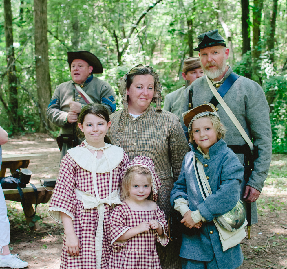 Kennesaw's Southern Museum's June Events